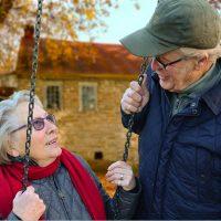Envelhecimeto Activo